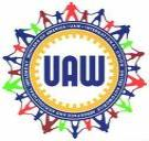 UAW Logo for reception, weddings, and parties